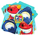 Reusable snack bags for Baby Led Weaning