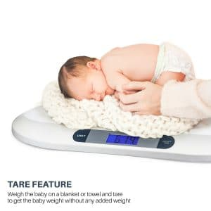 Smart Weigh Baby Scales