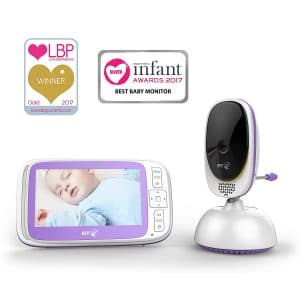 BT Video Baby Monitor