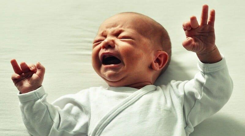 Baby Vomiting Mucus