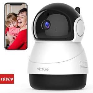 Victure HD Home Camera