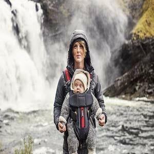 Adventure Baby Carrier