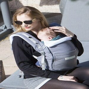 Je Porte Baby Carrier