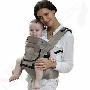 Neotech baby carrier