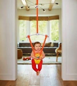 Door Bouncer For Babies