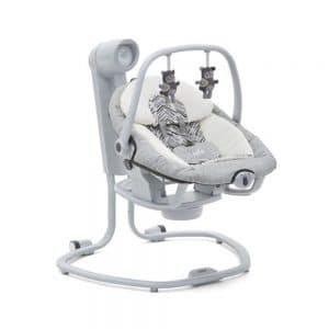 Joie Serina 2in1 Swing:Rocker
