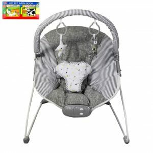Redkite Musical Vibrating Bouncer Chair