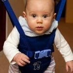 best baby bouncer UK