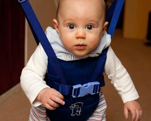 best baby bouncer UK