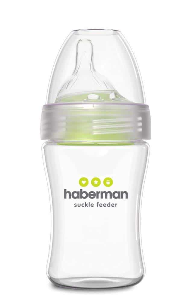 Haberman Suckle Feeder