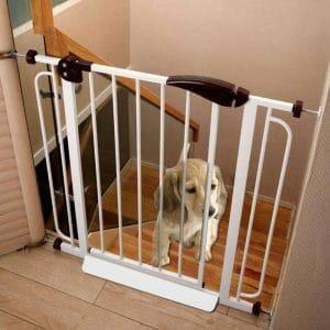 Welltobuy Baby Safety Gate