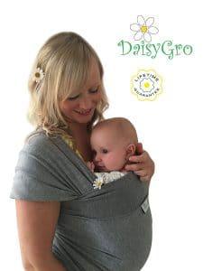DaisyGro Premium Baby Sling