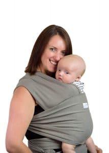 Baby Bushbaby Wrap
