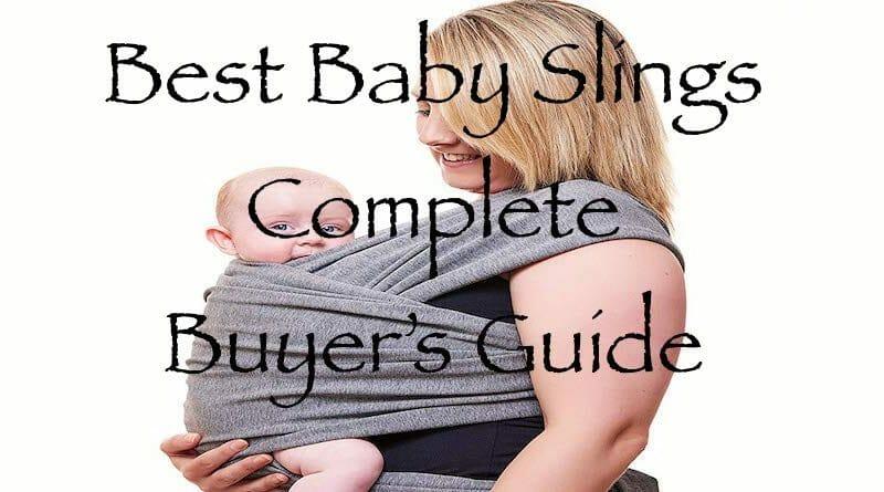 Best Baby Sling