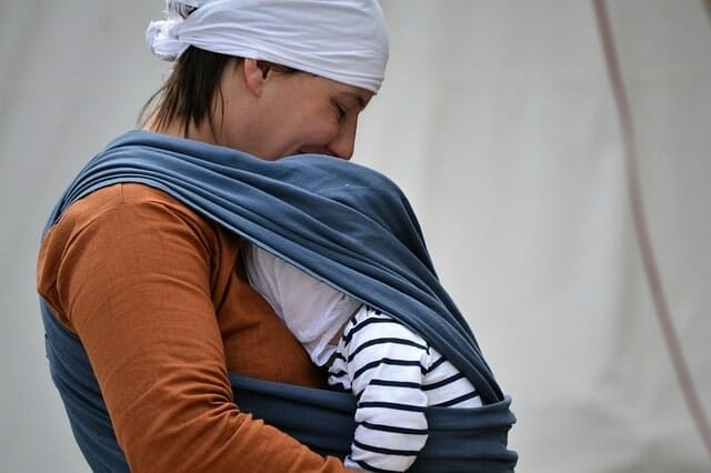 best baby slings
