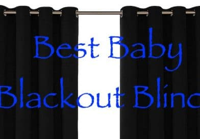 Best Baby Blackout Blinds