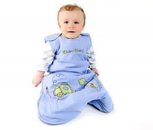 Slumbersac 2.5 tog, 6-18 months sleeping bag