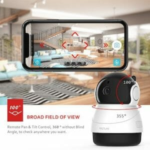 Baby Camera 360