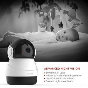 HD Baby Camera UK