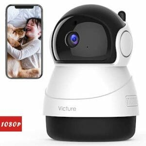 Victure Baby Camera