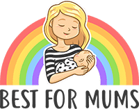 Best For Mums Logo