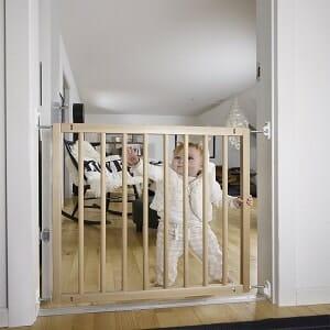 BabyDan Wood Safety Gate