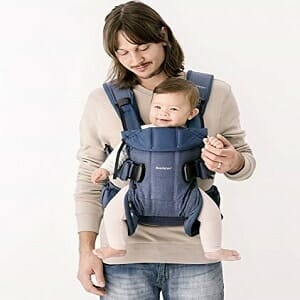12 Best Baby Carriers Uk Updated For 2019 Best For Mums