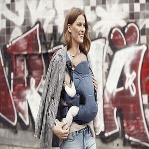 Best Baby Carrier UK