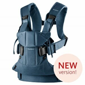 Buy Babybjorn Baby Carrier One