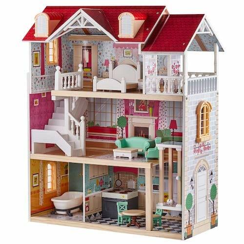 Best Doll House UK 2019