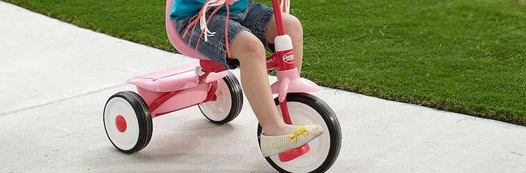 Best Trikes For 1 Year Olds