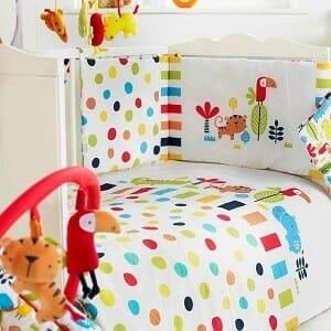 Best starter baby bedding set