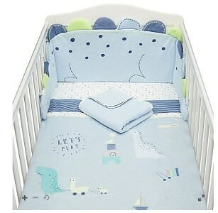 best baby bedding for boys