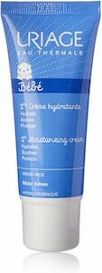 9. Uriage Hydra-Protecting Face Cream for Babies