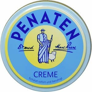 10. Penaten Baby Cream
