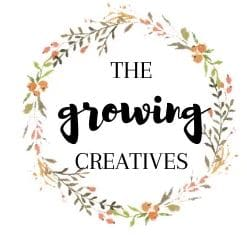 growing creatives