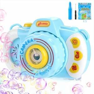 ICETEK Bubble Machine