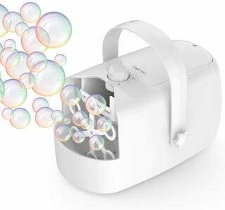 iTeknic Bubble Machine