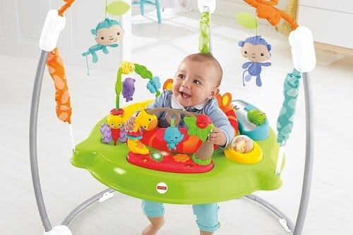 Baby-Activity-Center