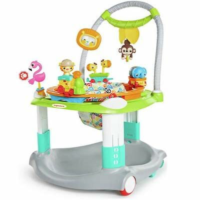 Bright Starts Mobile Entertainer Baby Activity center